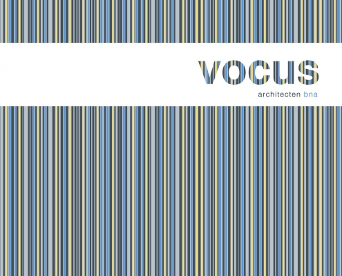 Vocus architecten boek
